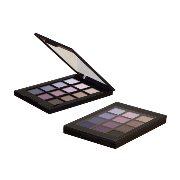 New Multi-Pan Palette from Toly