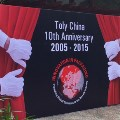 Toly China 10th Anniversary