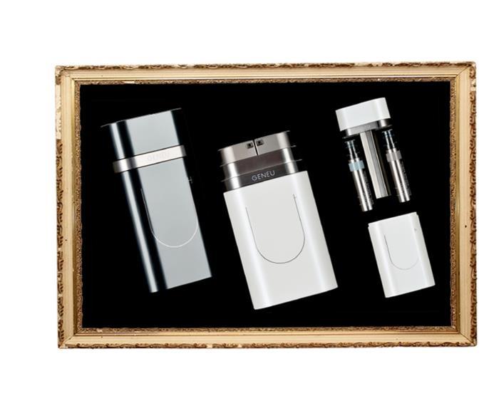 WINNER of the Luxury Packaging Awards 2014