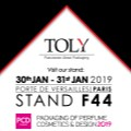 Dont Miss Toly in PCD Paris!