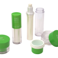 Sustainable Beauty - Refillable Airless Skincare Range