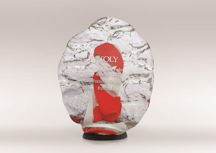 Toly Core Value Awards