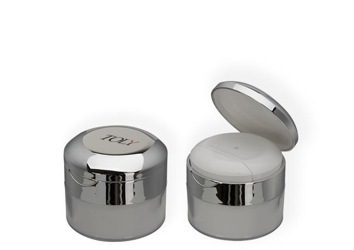 Tolys T15 Airless Jar