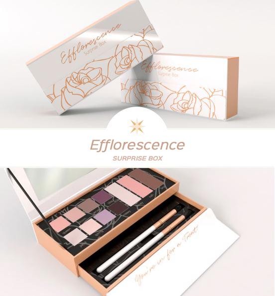 Efflorescence Surprise Box
