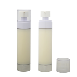 Keep your formulation fresh and protected with Tolys Elia Airless Dispenser