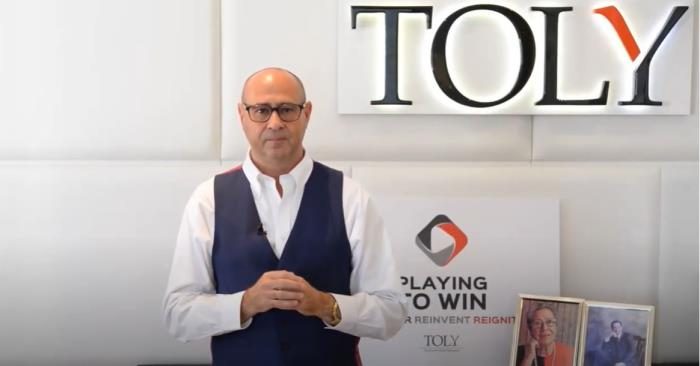 10 Key Points in Tolys Strategy