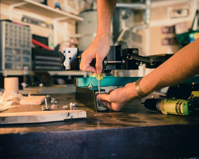 Shift Technicians - Full-time (3 shift basis)